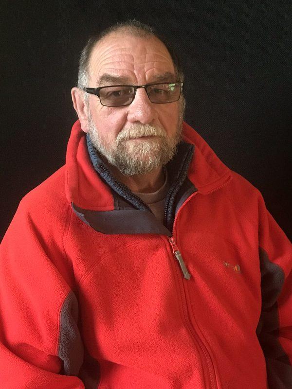 Alan Todd