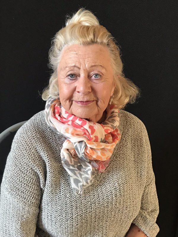 Joan Warton