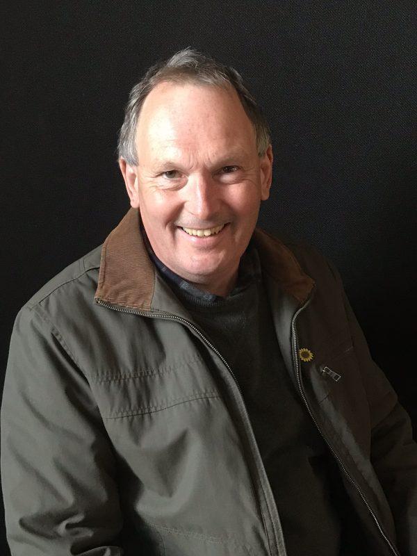 Neil Jacques
