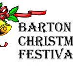 Barton Christmas Festival Stall Application Form
