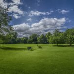 Vote for Baysgarth Park