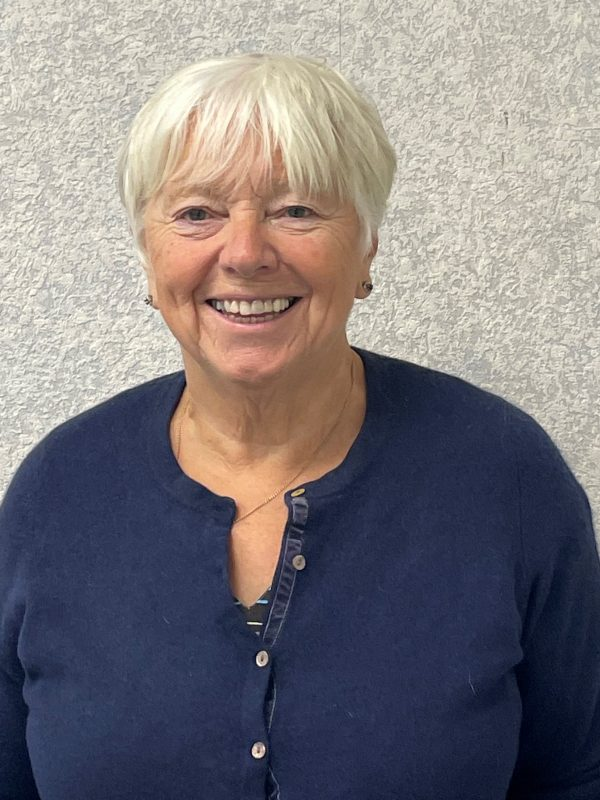 Christine Patterson