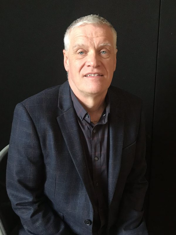 Nigel Pinchbeck