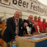 Barton Beer Festival 2019